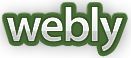 Webly Logo